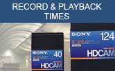 Record-and-Playback-Times