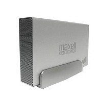 Maxell Multi-Interface HDD DRIVE 1TB 665384