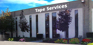 Tape Services