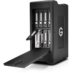 G-Technology G-Speed Shuttle XL ev Series 60TB/8-Bay  with Thunderbolt 3 RAID Array