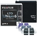 LTO-6 Ultrium Library Pack