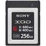 Sony QDG256E/J Memory Card G Series 440MB/s (COPY)